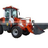 sale1.5t frontloader/cs915 wheel loader Superior performance price is reasonable