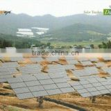 2-Axis Solar Tracker 3Kw