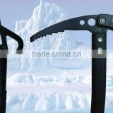 Ice Climbing Curved Shaft Mountaineering Hammer Ice Axes