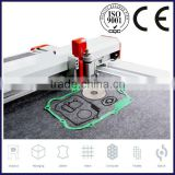 HANGZHOU IECHO BK CNC automatic gasket cutting machine