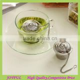 Fine Loose Leaf Tea Infuser / Stainless Steel Tea Filter