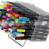 JAPAN ZIG ART & GRAPHIC TWIN TIP BRUSH MARKER PEN
