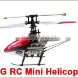 2.4G R/C Single Blade Mini Helicopter 2.4G RC 3.5CH helicopter