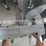 2016 hot sale construction and building material Q235B,SS400Cr,Q345B carbon mild steel structural Hot rolled u channel