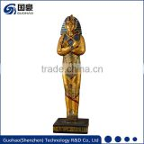 Wholesale reproduction antiques imports egypt figurine manufacturer