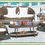 2014 Beautiful Rattan Outdoor Furniture