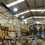 High CIR 100W 120W IP65 waterproof LED high ceiling LED Warehouse light