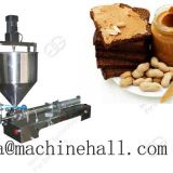 Peanut Butter Packing Machine For Sale