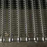 201 stainless steel conveyor belt