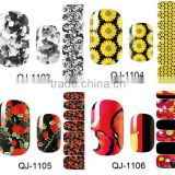The Flower Child Lunlun <b>Nail</b> <b>Art</b> Sticker Wholesale DIY <b>nail</b> decoration