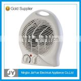 living electric fan heater with <b>tip</b>-<b>over</b> <b>switch</b>