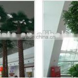 decorative indoor outdoor artificial Palm tree