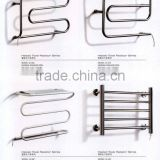 Zinc Electric Heated Towel Radiators