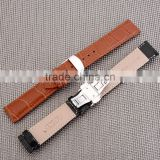Best sellers fashion cowhide leather watch band