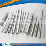 DIN EN 304 316 Stainless Steel Bars Rods in Multi Shapes best price per kg
