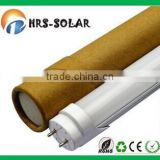 Best price led tube light T8 18W 2 years warranty