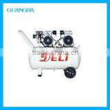 DELI <b>OIL</b> <b>LESS</b> <b>AIR</b> <b>COMPRESSOR</b>.