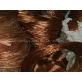 99.99% Pure Copper Wire Scrap