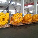 Dredge Sand Pump for cutter suction dredger