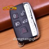 Land Rover Range Rover Aurora / found 3/4 Freelander 2 / Jaguar XFJE smart card remote control car key shell