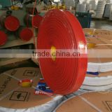 pvc lay flat hose reel agriculture