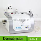 Anti-aging Micro Dermabrasion Machine Water Oxygen Facial Skin Analysis Equipment Salon Oxygen Jet Peel Machine Microdermabrasion Portable Oxygen Facial Machine
