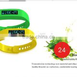 hot sale popular fitness tracker bracelet.activity fitness bracelet
