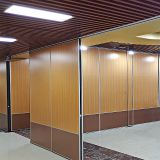 Restaurant Soundproofing Floor to Ceiling Acoustic Room Dividers