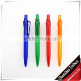 transparent plastic roller ball pen , cheap roller ball pen