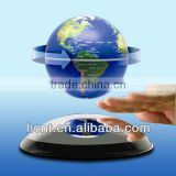 4inch anti-gravity floating globe without lighting