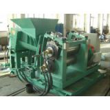 Twin-screw extruding and sheeting machinery