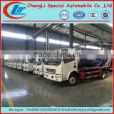 Used Vacuum Suction Truck 5cbm,Used Diesel Sewage Suction Truck