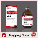 Closantel 10% injection