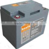 high performance solar battery plus 12v 60ah solar power storage battery dubai