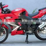 250cc motorcycle with EEC approval