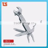 2014 Multi Wrench/Multi spanner/Multi tool/Hand tools ( 1511)