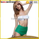 High cut open sexy xxxx hot sex bikini young girl wrapped chest sexy bikini nighty                                                                                                         Supplier's Choice