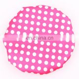 Factory direct sale pastoral mold resistant shower cap hair turban