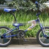 16inch freestysle bmx bike /saso freestysle bmx bike /ciq freestysle bmx bike