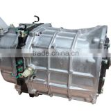 33030-26A00 Transmission gearbox for Quantum KDH200 2TR 2KD Engine