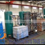 KEY SAITU company fire extinguisher nitrogen production machine from China