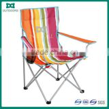 Promotion item popular iron pipe material chair