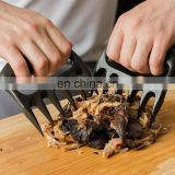 Bear Claw Meat Claws Pulled Pork Shredder Shredding Forks Smoked BBQ Meat