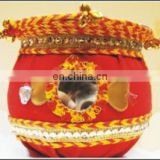Decorated Kalash Lota RH-Kalash-251
