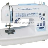 T-shirt sewing machine