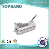 Hot selling coreless brushless dc motor 24v hydraulic pump motor