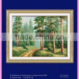 dmc thread chinese embroidery kits