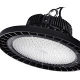 100w led high bay light ceiling fixture for plant workshop shopping mall