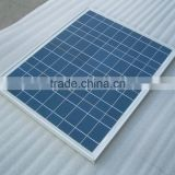 60 Watt Polycrystalline Solar Panel