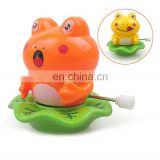 Cute Wind Up Toys Whirled Frog Dancing Animal Toy